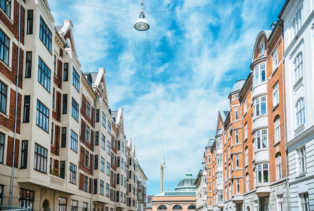 Lejligheder København