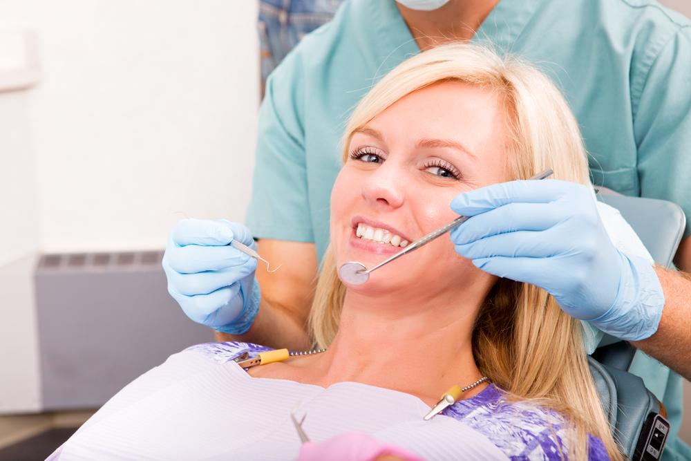 Tandlæge